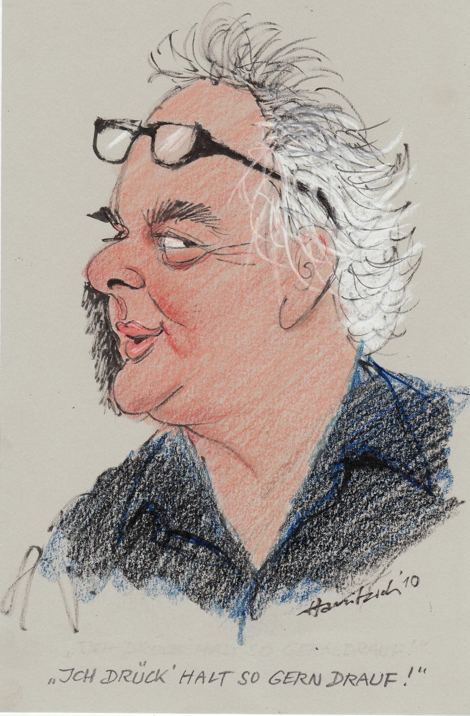 aviso-Kopf Rehm Karikatur